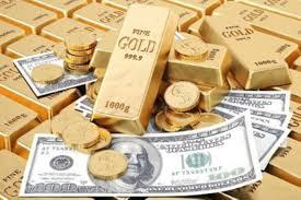 الذهب يرتفع بفعل تحاشي المخاطرة وسط مخاوف بشأن الصين