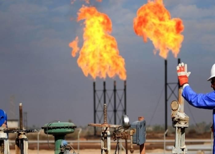 وزارة النفط: إيرادات شهر حزيران الماضي بلغت أكثر من مليارين و(861) مليون دولار
