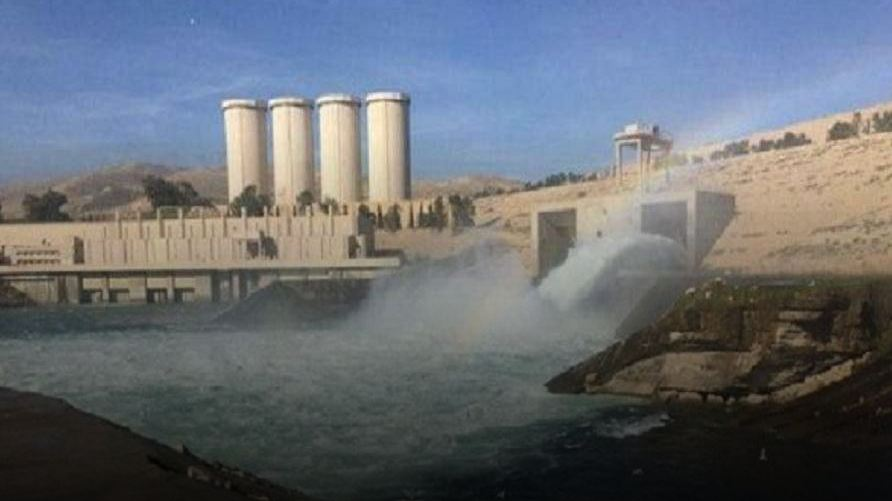 رشيد : منذ 9 اشهر ووزارة الموارد المائية تحذر من شحة المياة