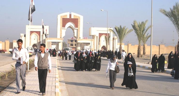 جامعة كربلاء توفر 30 درجة وظيفية للتعيين  من حملة الشهادات العليا والأولية