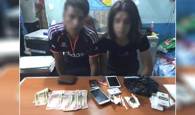 بينهم عشرات الإناث ..  نحو 7000 موقوف بتهمة تعاطي المخدرات في العراق (أرقام وتفاصيل)
