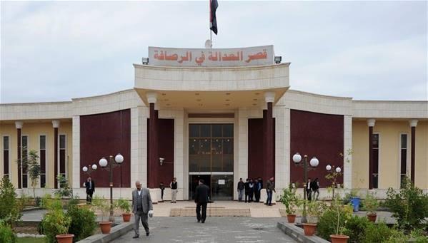 بالوثائق ..  إحالة المفتش العام لأمانة بغداد الى محكمة غسيل الأموال