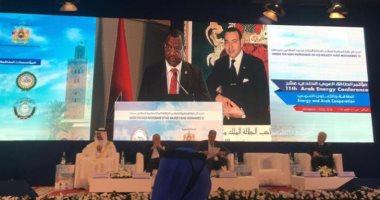 الجامعة العربية تدعو لدعم السوق العربى المشترك للكهرباء