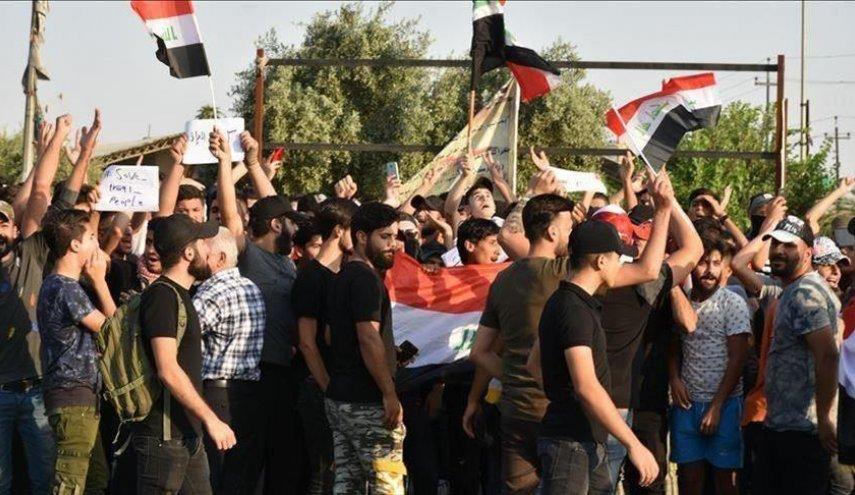 ذوو ضحايا التظاهرات يرفضون تسلم التعويضات من الحكومة