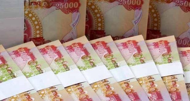 منفذ ميناء أم قصر الشمالي يحقق ايراداً أكثر من 23 مليار دينار لشهر حزيران الماضي