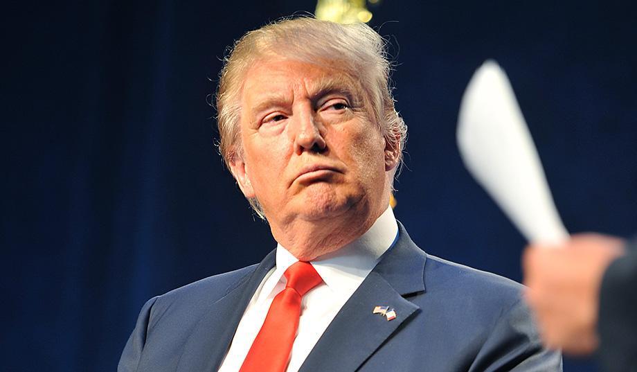 الامبراطورية الاقتصادية للمرشح دونالد ترامب  مديونة ب 650 مليون دولار على الأقل