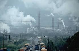 الصحة العالمية: 92 بالمئة من سكان العالم يعيشون في مناطق ملوثة هوائيا