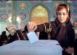 إغلاق صناديق الاقتراع في الانتخابات الرئاسية الايرانية