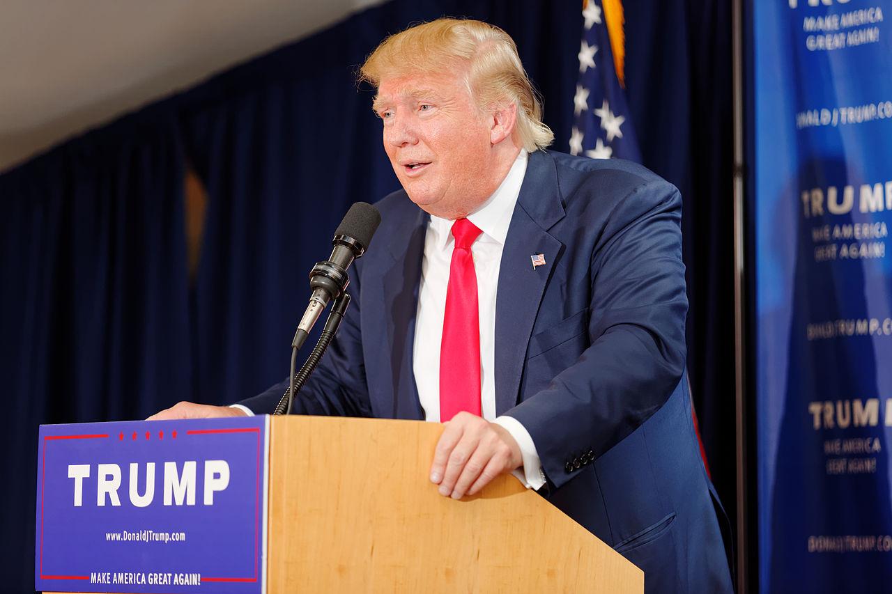 قراءة في توجهات خطاب الرئيس الامريكي الجديد دونالد ترامب