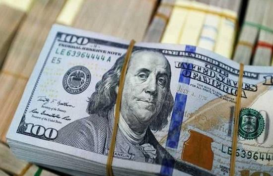 مبيعات البنك المركزي تسجل تراجعا بنحو 31.12 مليون دولار