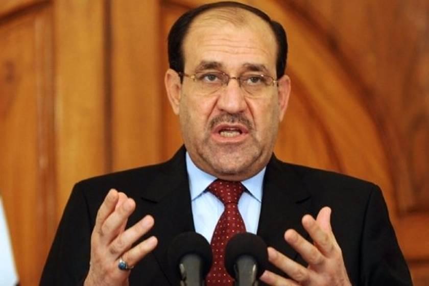حزب المالكي يقرر الانسحاب من السباق الانتخابي في محافظة صلاح الدين والسبب ؟؟!