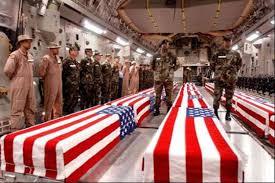 الدفاع الأمريكية تكشف عن أعداد قتلى وجرحي جنودها في العراق  ؟؟!!