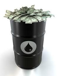 Iraqi oil