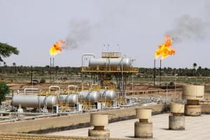 صادرات النفط في العراق تتراجع إلى 3.428 مليون برميل يومياً في ديسمبر