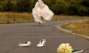 تونسية تهرب خلال مراسم زفافها والسبب غريب جدااا ؟؟!!