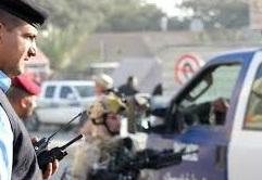 ميسان: القبض على متهمين وضبط أسلحة واعتده وعجلات ودراجات مخالفة للقانون