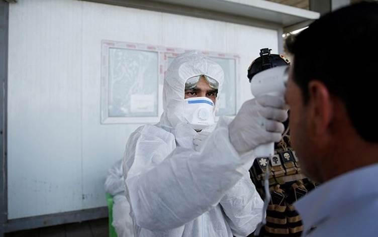صحة الرصافة: ارتفاع العدد التراكمي للاصابات بفيروس كورونا الى ٨٧ حالة