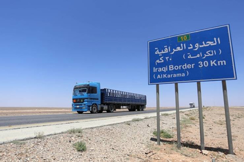 Al-Khafaji: Abdul-Mahdi will be able to control the border crossings if he wants to Image