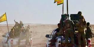الرئيس الامريكي: سنقضي على آخر معاقل داعش في سوريا هذه الليلة