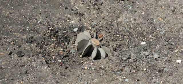 مقتل مدني وإصابة ثلاثة آخرين بجروح بانفجار قذيفة غربي بغداد