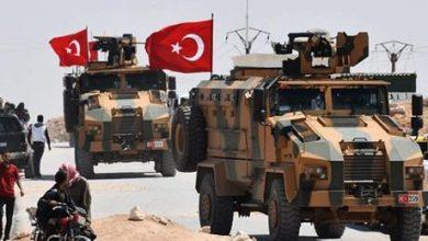 تركيا تؤكد استمرار العمليات العسكرية شمال العراق
