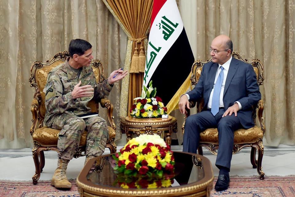 رئيس الجمهورية: القضاء على الإرهاب يتطلب التزاماً دولياً بدعم البلدان المتضررة