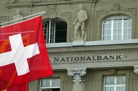 بنك سويسري يوقف جميع تعاملاته مع إيران
