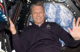 """من هو  رائد فضاء ناسا البريطانى الأمريكى """"بيرس سيلرز"""" ؟؟"""