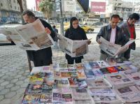 كيف يعمل الصحفيون العراقيون في الموصل؟