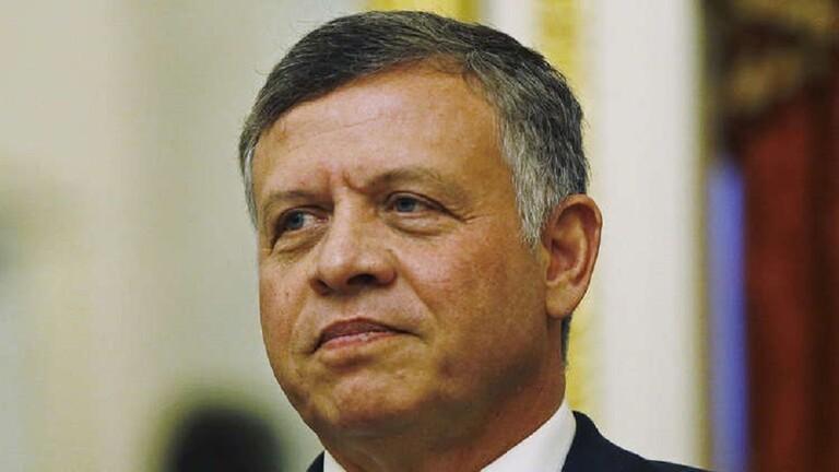 عاهل الأردن يصدر مرسوما بحل مجلس النواب