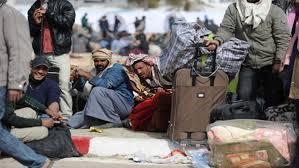 وزير العمل يزور القاهرة لبحث مستحقات العمالة المصرية