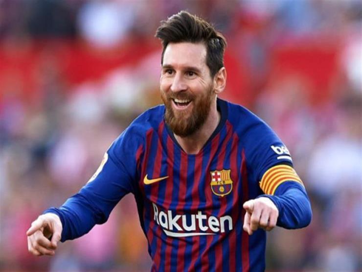 نبأ سعيد لجماهير برشلونة قبل لقاء إنتر