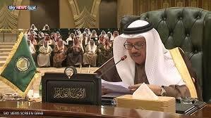 """قمة الكويت تقر """"قيادة عسكرية موحدة"""""""