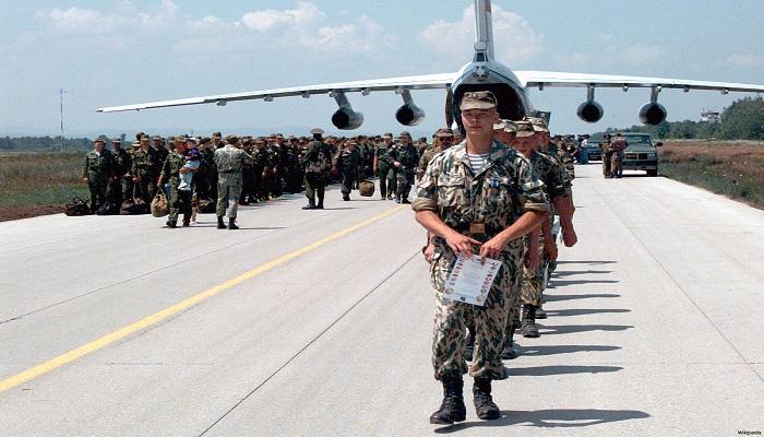 """رغم التفوق العسكري  ..  تقارير تتحدث عن """"فشل"""" تواجهه روسيا في الشرق الأوسط"""
