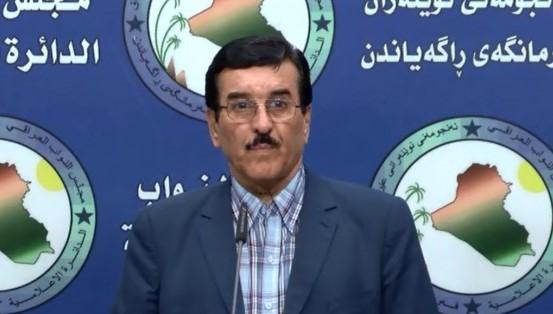 قيادي في تحالف الفتح : الموافقة على اعادة العد والفرز اليدوي سيدخل العراق بفراغ دستوري
