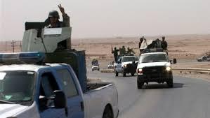 ذي قار: ارسال فوج الطوارىء السادس  تامين حماية مراسيم الزيارات الدينية