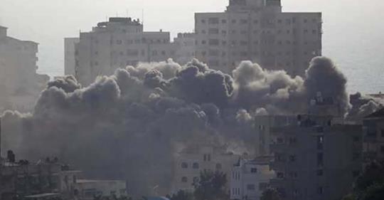 الامم المتحدة تدعو لدعم جهود حل ازمة غزة وعودة السلطة
