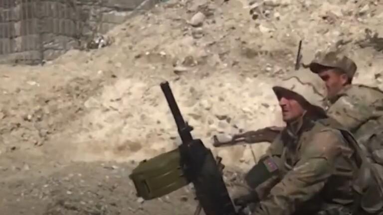 تركيا: مستعدون لدخول ساحة المعركة مع أذربيجان ضد أرمينيا