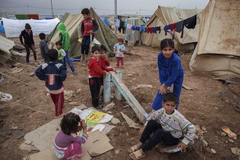 عودة اكثر من 4 الاف نازح من مخيمي حسن شام والخازر إلى حي كوكجلي المحرر