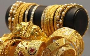 استقرار أسعار الذهب عند الــ201 الف دينار للمثقال