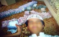 السعودية: صورة سيلفي مع مليون ونصف ريال تقود صاحبها للسجن