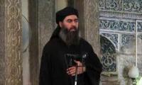 """داعش .. من معسكر الشاميين في افغانستان إلى """"دولة الخلافة"""""""
