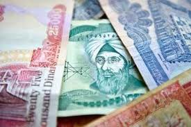 the need for passing a law to delete the three zeroes from the Iraqi Dinar
