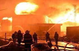 مقتل 18 شخصا وإصابة 5 آخرين في حريق صالة للغناء جنوب الصين
