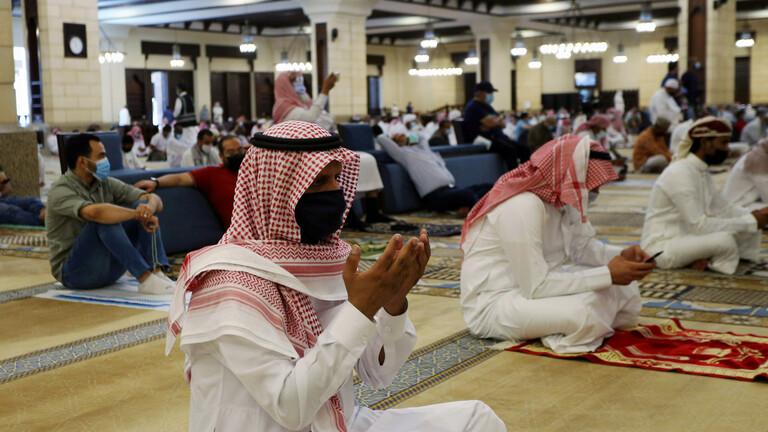 لاول مرة من 5 اشهر ..  السعودية تسجل اقل من 550 اصابة جديدة بكورونا خلال 24 ساعة