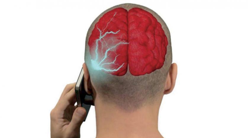 إشعاعات الهاتف الذكي لا تسبب مشكلات صحية