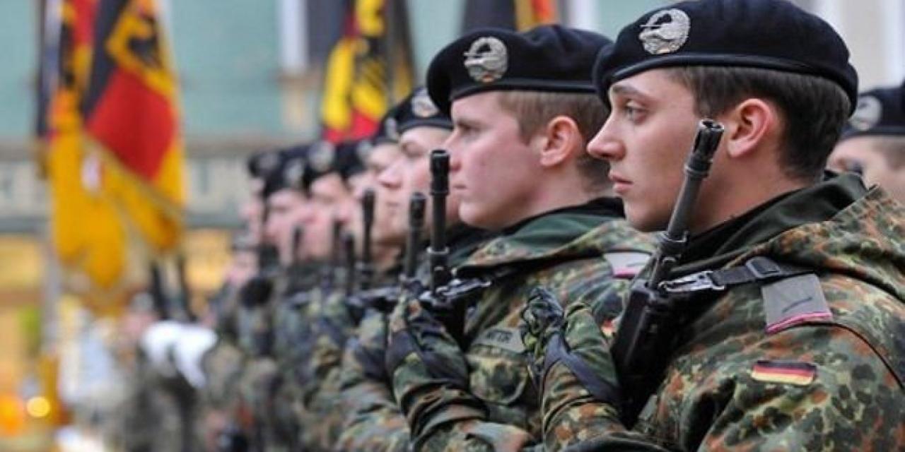 """الجيش الألماني يكشف حقيقة الاستعانة بـ""""الروبوتات القاتلة"""""""
