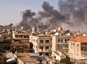 """قوات الأسد تستعد لـ""""عاصفة الشمال"""" والحر يتقدم بريف حلب"""