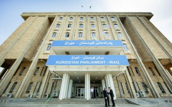 قيادي بالوطني: لن نقبل بإقصائنا من حكومة كردستان