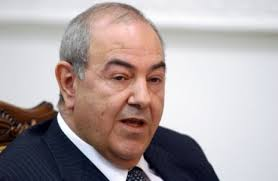 Iyad Allawi-a new list-The aim-revenge